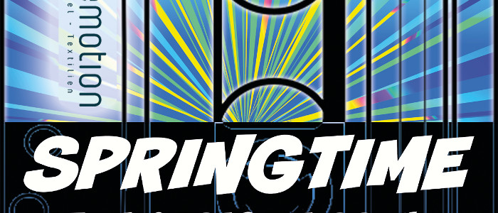 SpringTime 2016